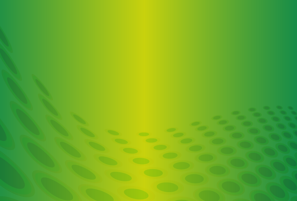 立体的な円が流れているような黄緑色の背景素材 AI・EPSのイラレ・イラストレーターのベクター背景素材集が全て無料で商用OK!