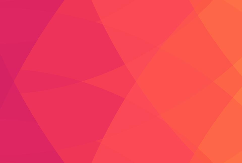 朱色・オレンジ色が薄く重なり合ったような背景素材 ↓↓イラストご利用方法↓↓ Illustrat